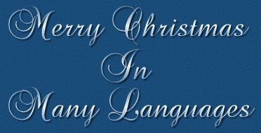 how to say merry christmas in swedish audio