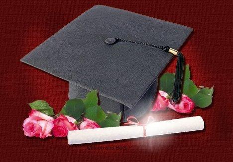 Graduation Congratulations: https://llerrah.com/graduationcard.htm