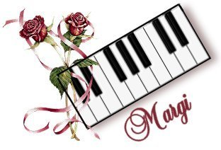 Music by Margi Harrell