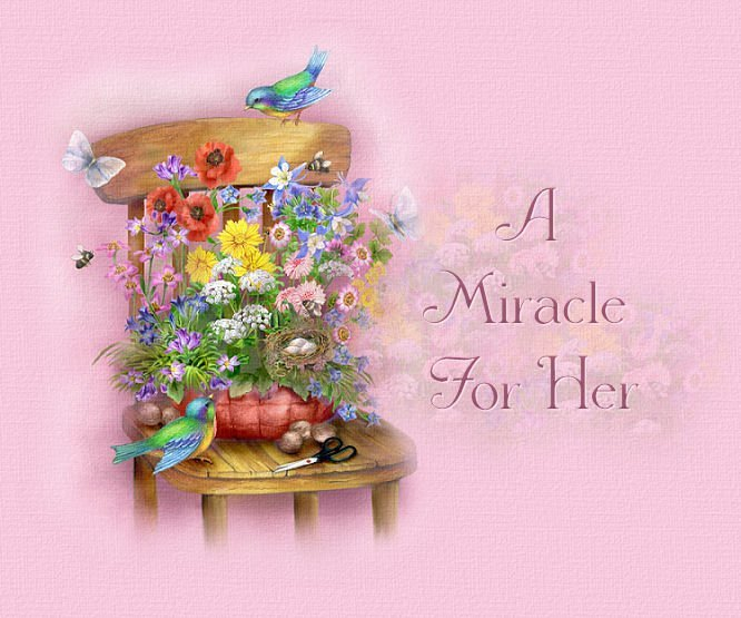 A Miracle for Her