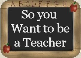 why i want to be a preschool teacher
