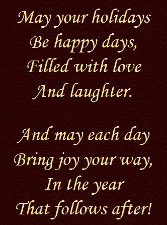 Image Result For Holiday Cards Happy