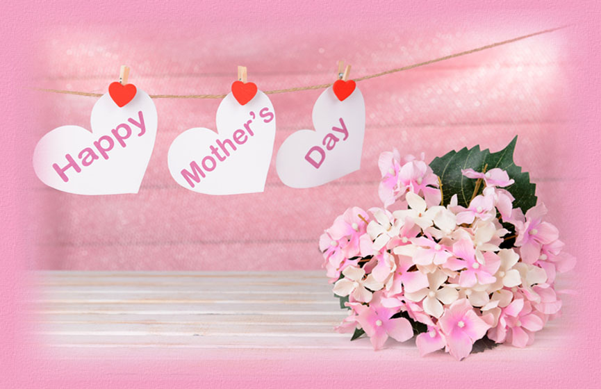 What Makes A Mother - Mother's Day Card from Llerrah Ecards