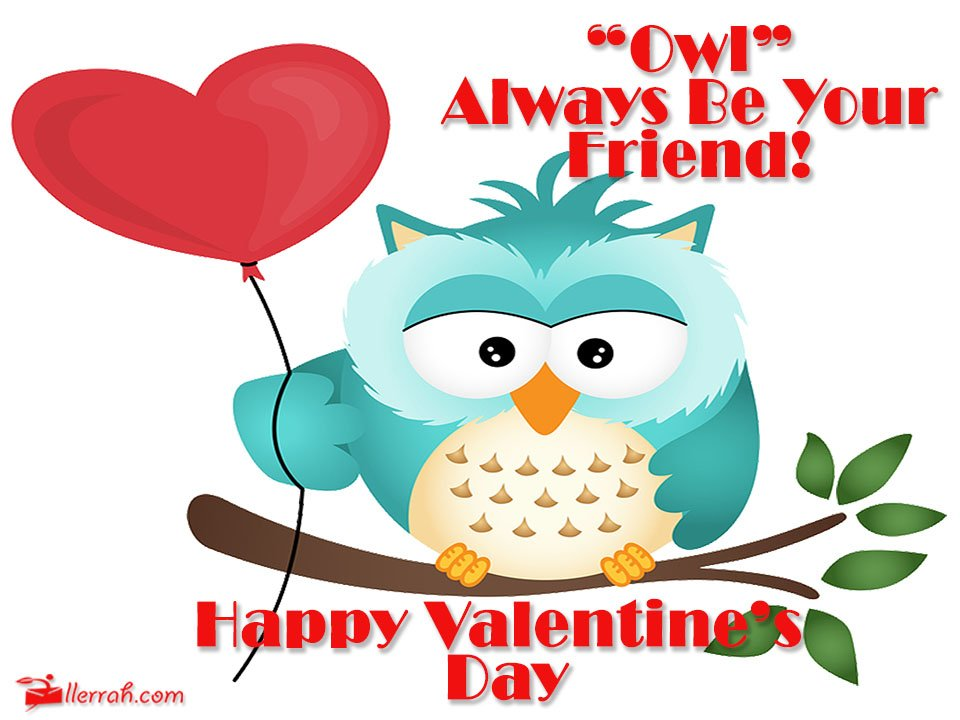 valentines day clip art for friends - photo #33