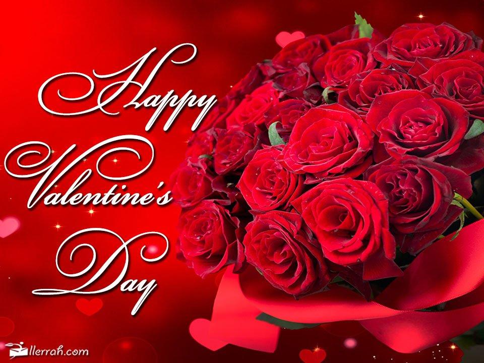 Happy Valentines Day – Valentines Day Post Card