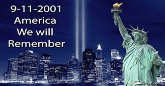 America We Will Remember