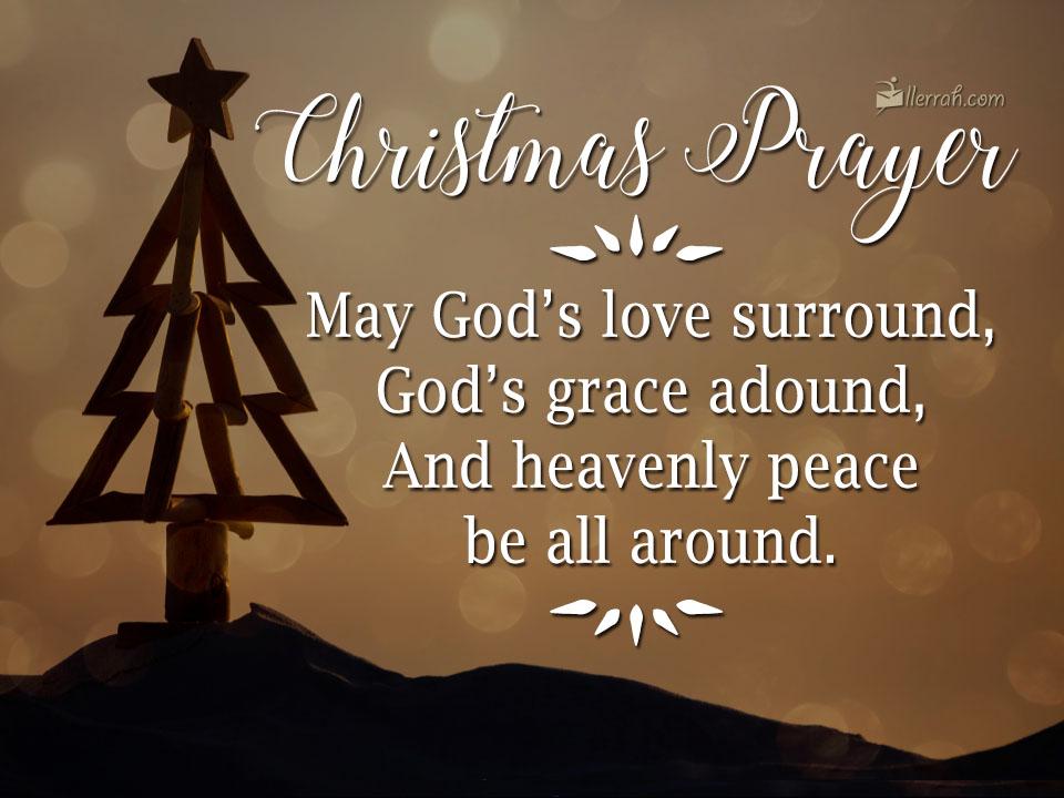 Christmas Prayer.Christmas Christmas Prayer