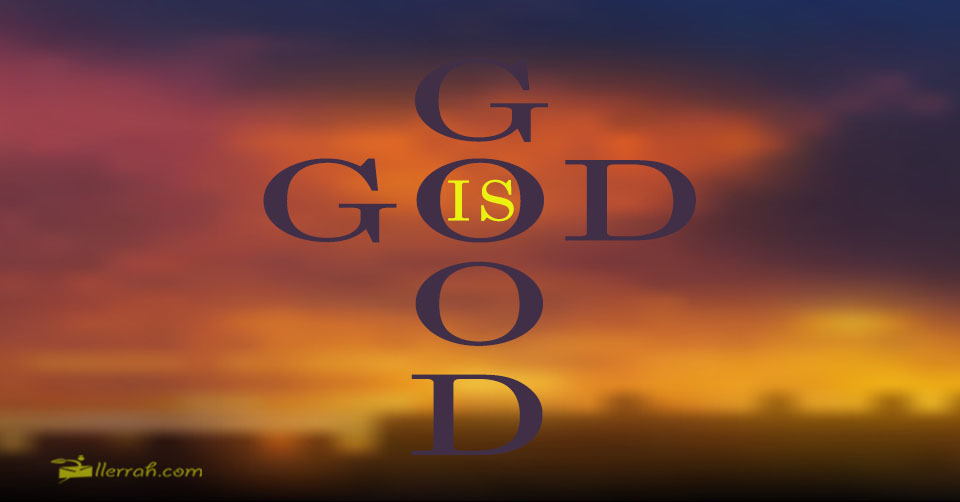 is god good So it's clear from these passages, that fearing god is good because it saves us  from caving into our own sinful nature that's why hearing.