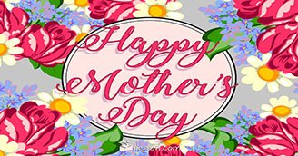 Happy Mother's Day to You