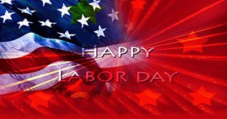 Labor Day Wishes