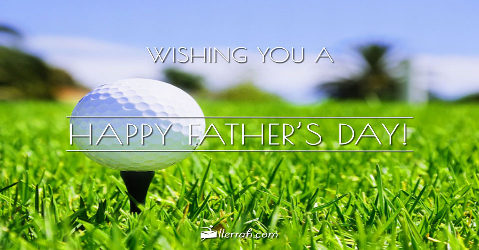 Wishing You A Happy Father's Day