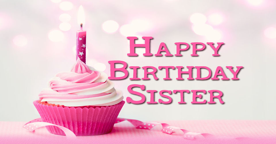 Best Birthday Cake Images For Sister